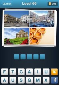 Welche Stadt ist das?