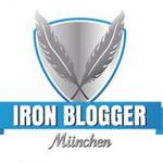 Wie motiviere ich mich zum Bloggen? Ich gründe einfach die Iron Blogger München.