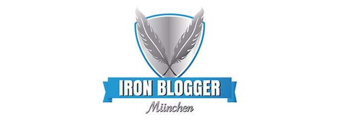Iron Blogger München Logo