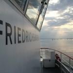 Abenteuer im Alltag: Von Zürich nach München