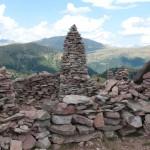 Südtirol: Wanderung zu den Stoarnernen Mandln