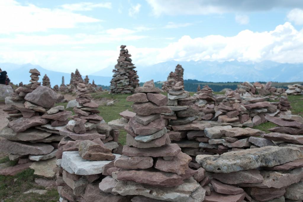 Stoarnerne Mandln Gipfel
