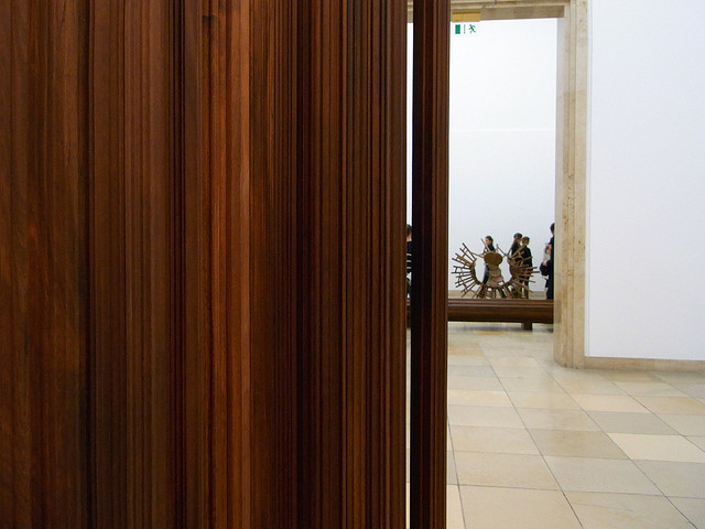 Impressionen aus dem Haus der Kunst