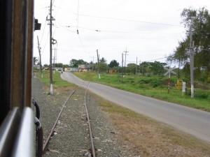 Mit dem Hershey Train nach Havanna