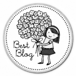 [Blogstöckchen] Best Blog Award