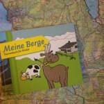 [Buch-Tipp] Meine Berge: Tourenbuch für Kinder