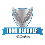 Iron Blogger München Logo (Danke an Inken Meyer www.meyola.de)