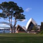 [Foto der Woche] #17 Harbour Bridge und Opera House, Sydney, Australien