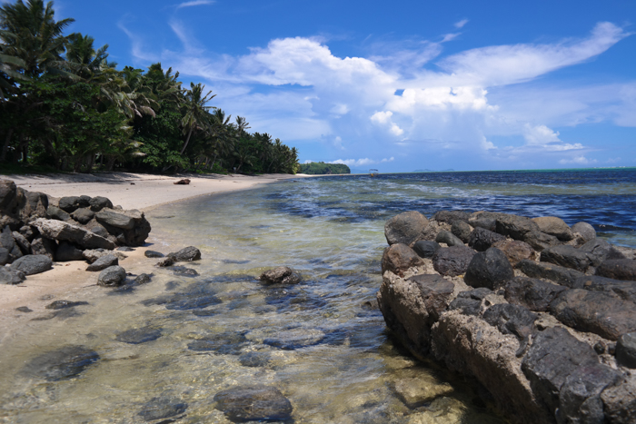 Fiji, ist das das Paradies?