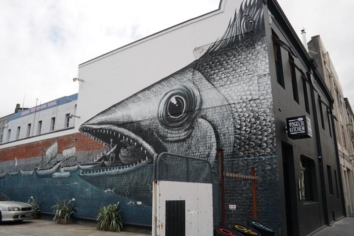 Sailing (Künstler: Phlegm, UK)