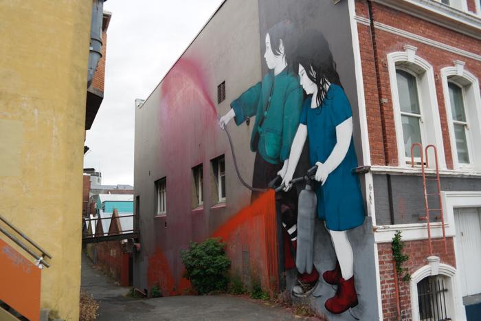 Gardening (Künstler: Be Free, Australien)