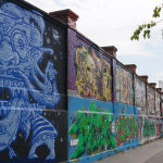 Street Art in München: Die 5 coolsten Locations