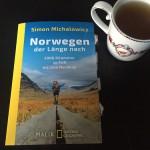[Buch-Tipp] Norwegen der Länge nach: 3000 Kilometer zu Fuß bis zum Nordkap