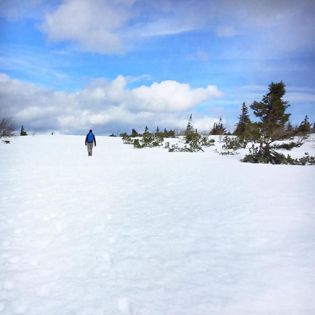 Wandern über die Hochwiesen Les Hautes Chaumes